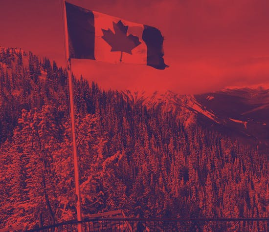 Canadian census records