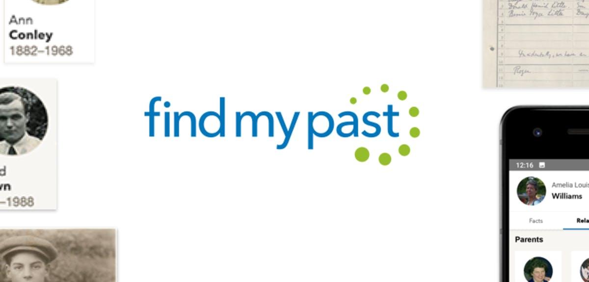 findmypast-app-header