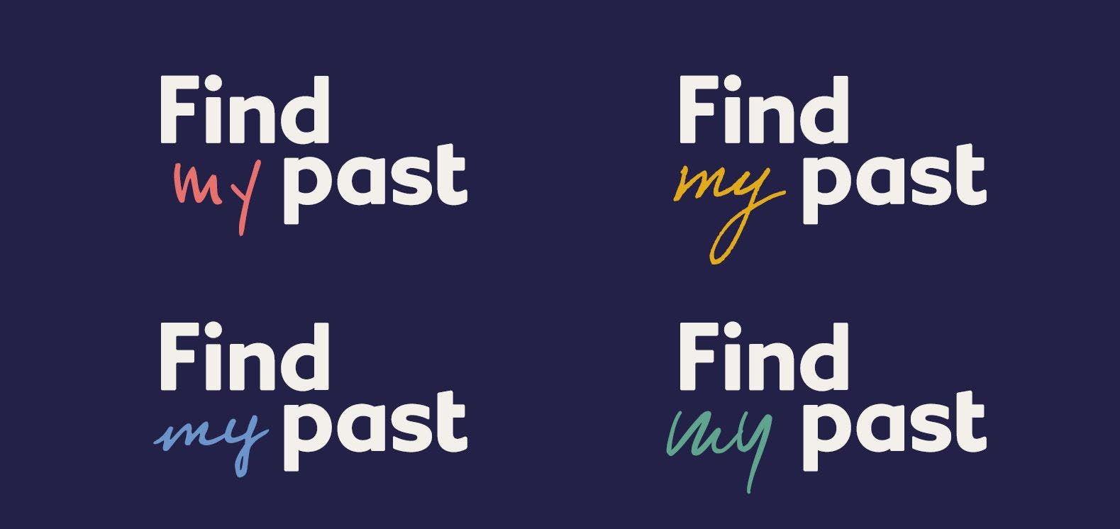 Findmypast new brand 2020