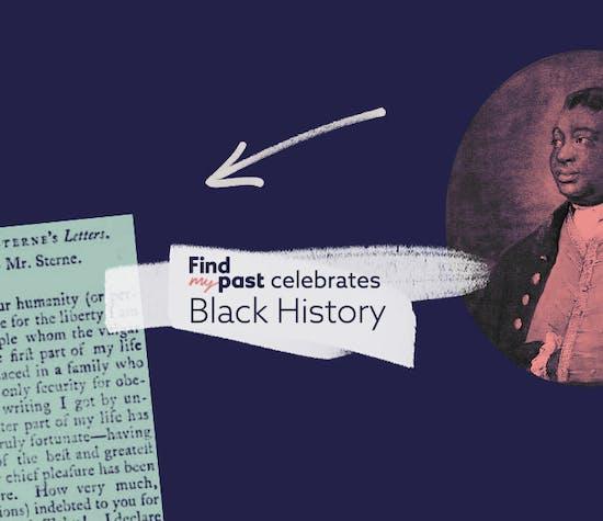 first black british voter