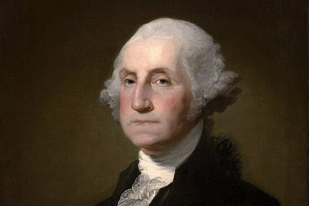 George Washington's ancestry