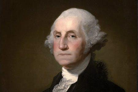George Washington's ancestry