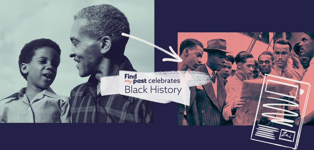 Facts about Black British history