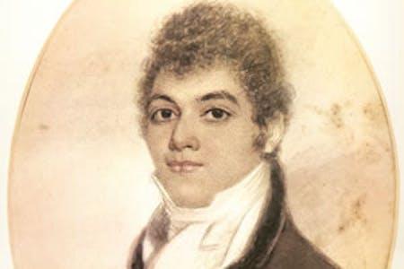 George Bridgetower - Black violinist