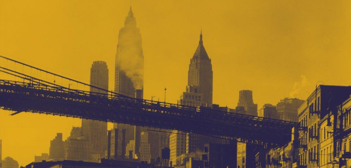 New York ancestry records
