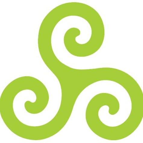 Irish Family History Centre logo