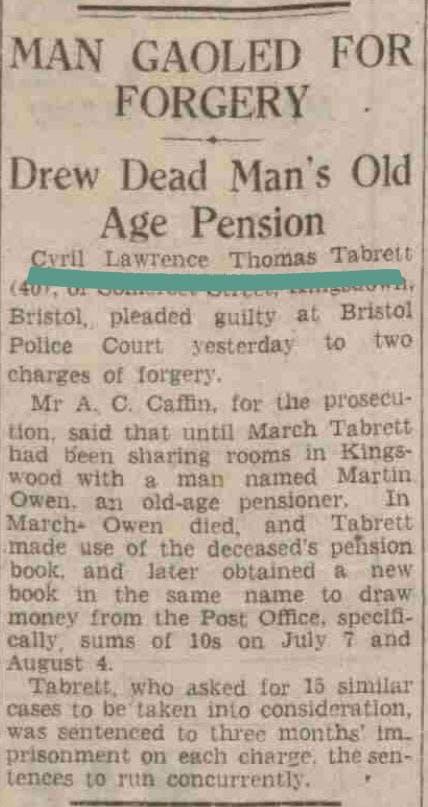 A House Through Time records