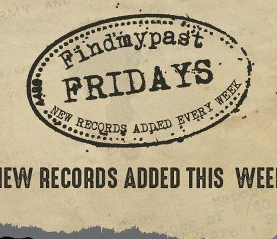 findmypast-friday-december-2nd-2016-header