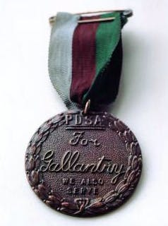 Dickin Medal