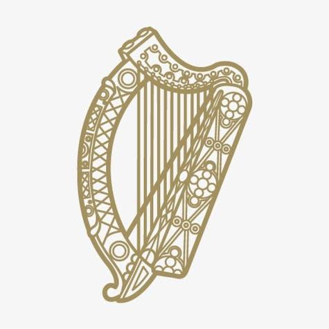 National Archives of Ireland logo