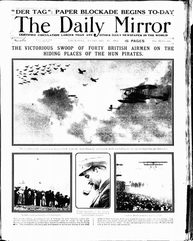 Image © Trinity Mirror. Image created courtesy of THE BRITISH LIBRARY BOARD.