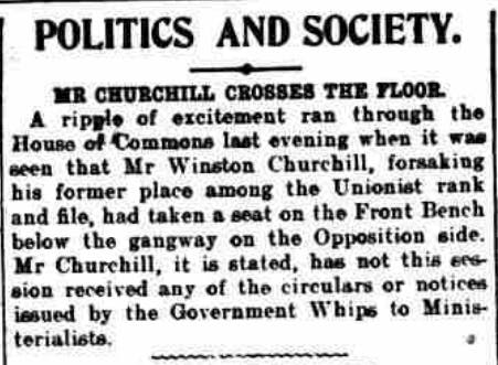 churchill-defects-from-conservative-party