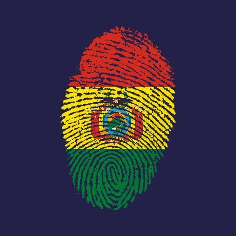 Bolivia genealogy records