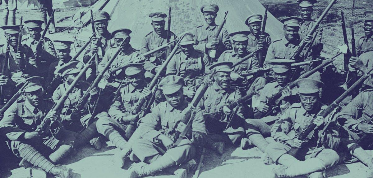 British Army West India Regiment