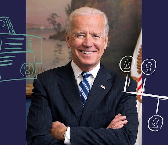 Joe Biden ancestry