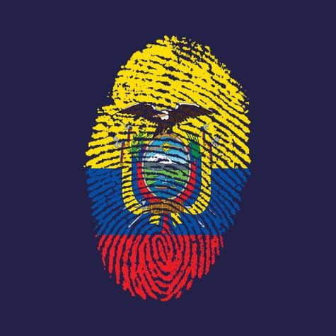 Ecuador family records