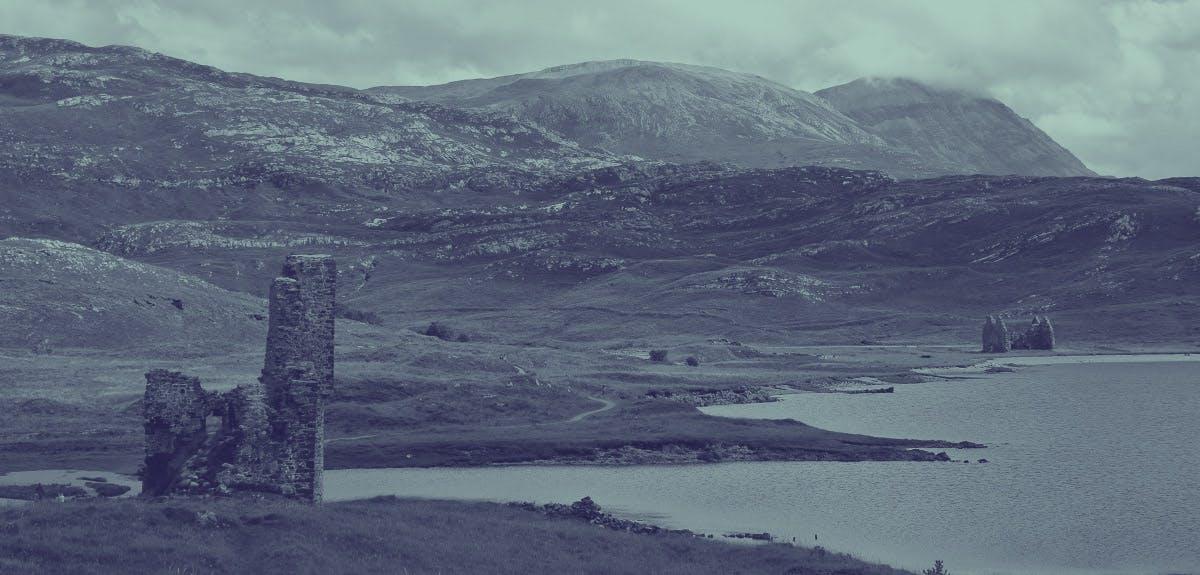 Scottish Highland Clearances