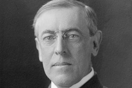 Woodrow Wilson's ancestry