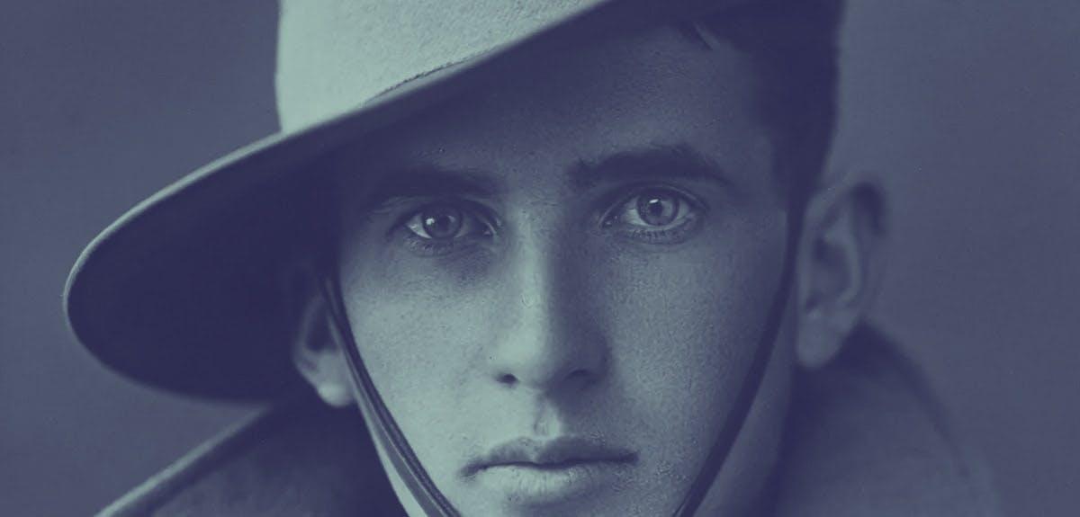 Tracing First World War ancestors in Australia