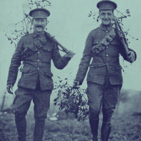 British army records