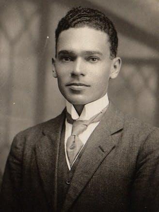 William Robinson Clarke - first Black pilot in the RAF