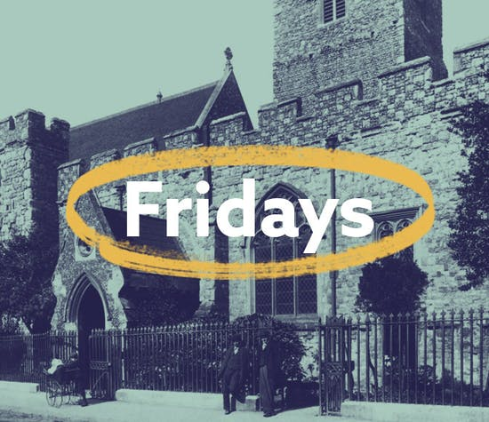 New English parish records on Findmypast