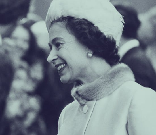 Official birthday of the queen
