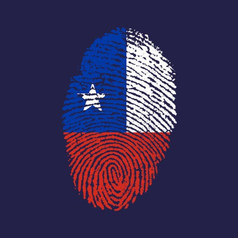 Chilean genealogy
