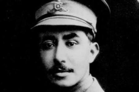 George Edward Kingsley Bemand
