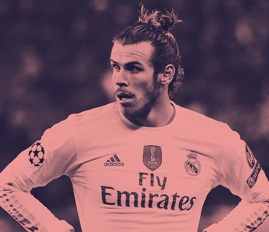 Gareth Bale family tree
