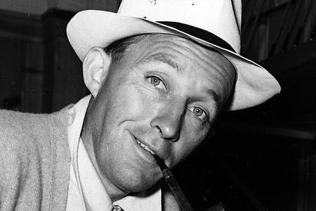 Bing Crosby Mayflower ancestry