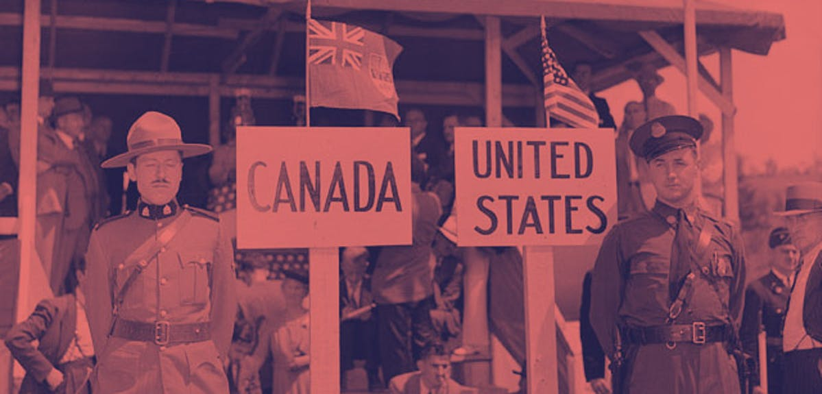 History of immigration to Canada