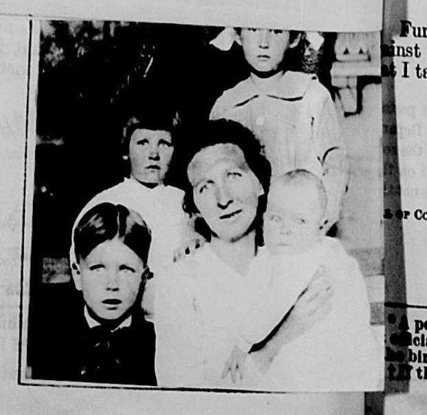 Images Used by permission of FamilySearch, Intl