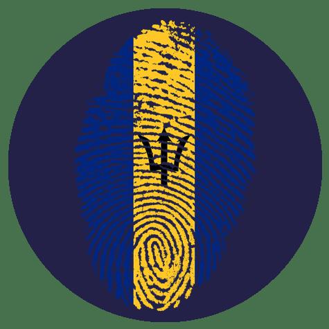 Barbados ancestry