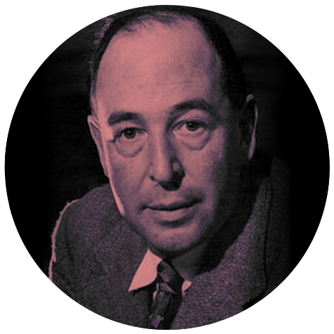 Where was C.S. Lewis from?