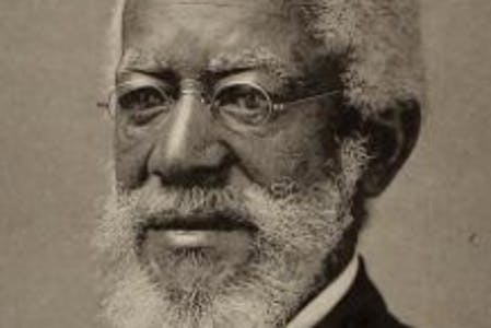 Alexander Crummell - the first Black student at Cambridge University