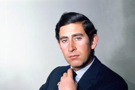 Prince Charles family tree