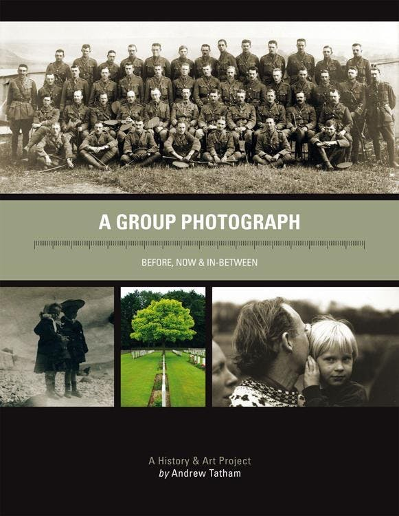 Andrew Tatham: A Group Photograph