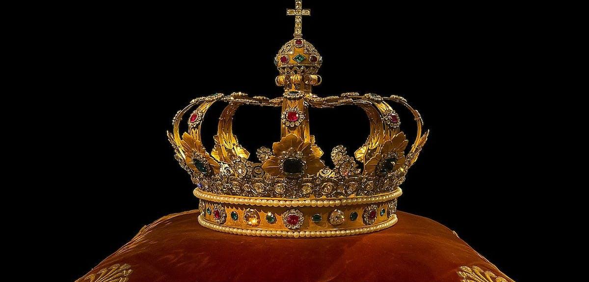 Royal ancestry
