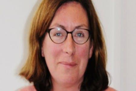 Fiona Fitzsimons, genealogist