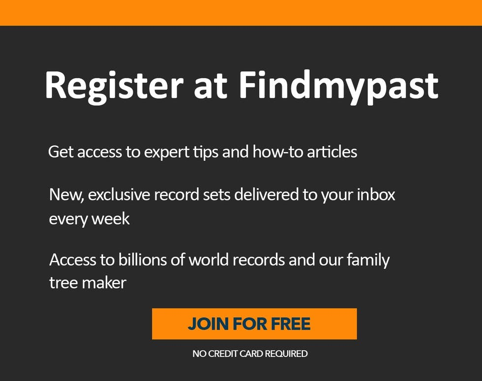 Findmypast - London office