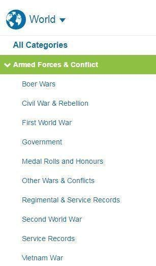 global-military-records-image