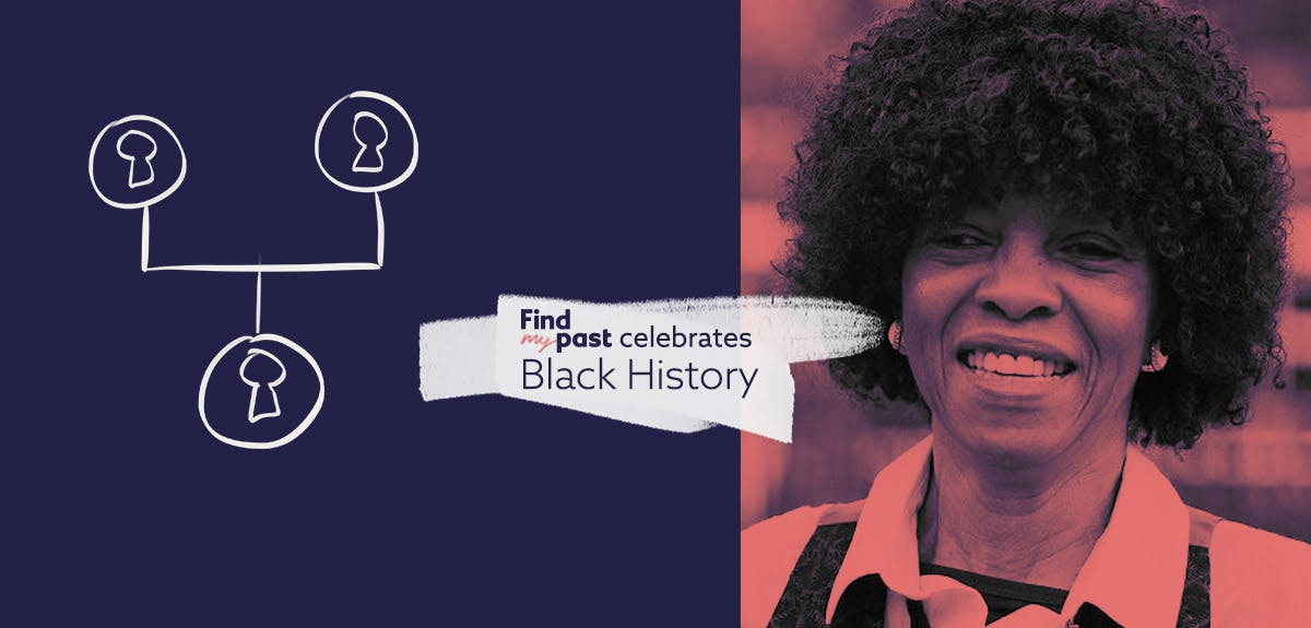 Black women in British history