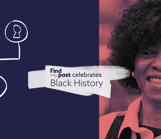 Black women in British history