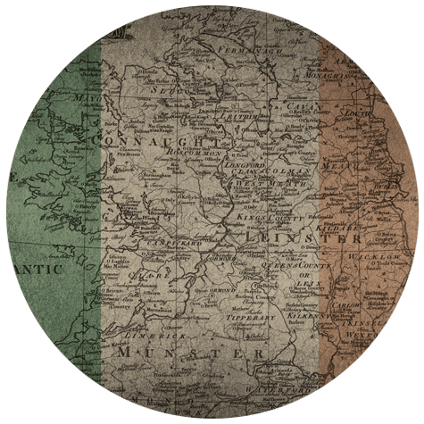 Catholic records from Ireland