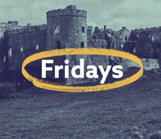 Findmypast Friday Welsh records