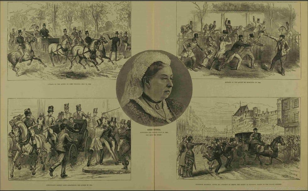 Illustrated London News, 11 March 1882
