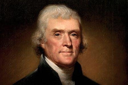 Thomas Jefferson's ancestry