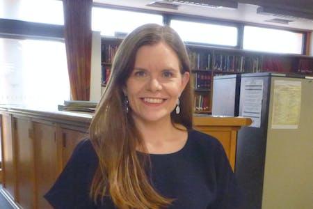 Melanie Backe-Hansen