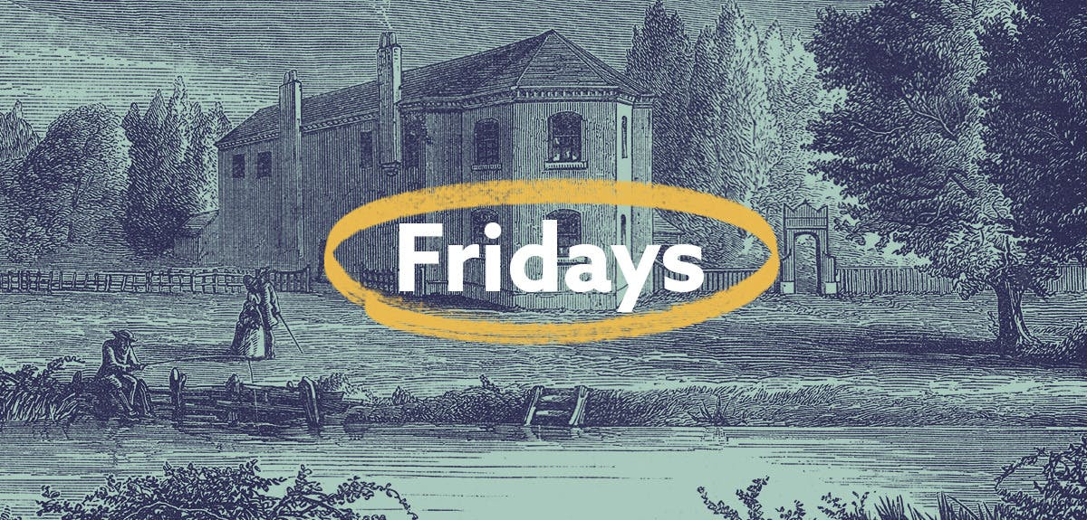New Findmypast Friday records